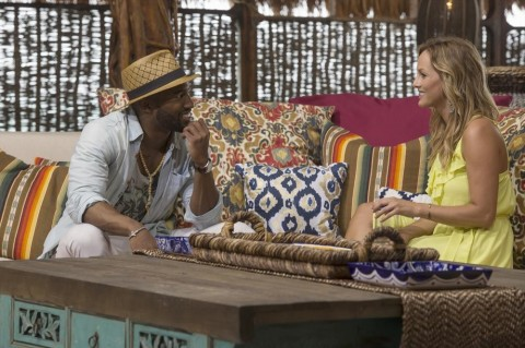 PHOTOS: Click here to meet the Bachelor in Paradise cast! ]
