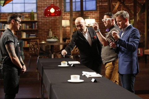 MasterChef 2014 Season 5 Spoilers - Week 13 Preview 2