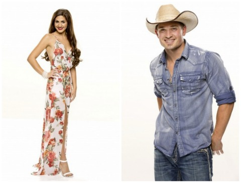Big Brother 2014 Spoilers - Final 4 Nominees