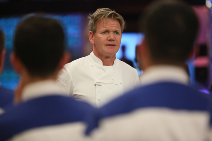 Hell S Kitchen  Spoilers