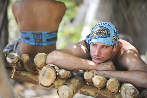 Season 29 Premiere (PHOTOS) » Survivor 2014 Spoilers – Season 29