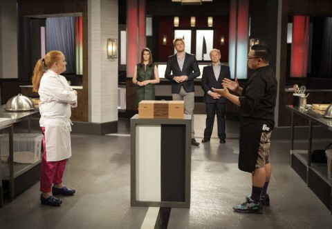 Top Chef Duels - Season 1