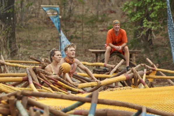 Survivor Season 29 2014