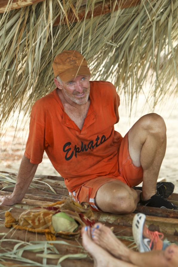 Survivor 2014 Season 29 Preview: Week 5 – Switching Tribes (PHOTOS