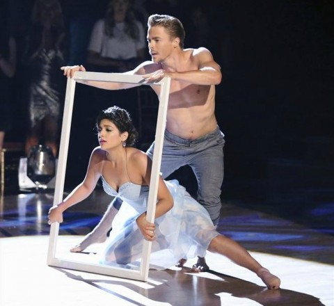Dancing with the Stars 2014 Spoilers - Finals Performances