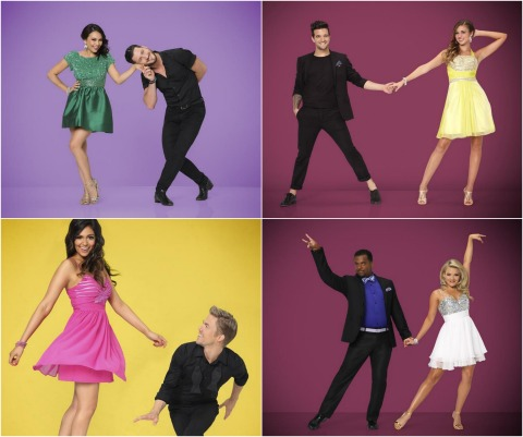 Dancing with the Stars 2014 Spoilers - Finals Results