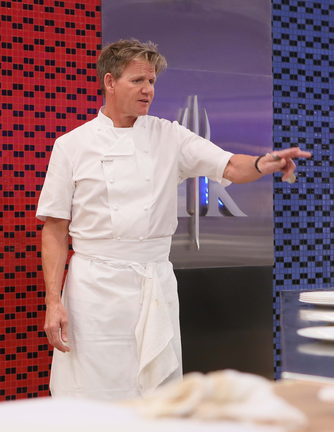 Hell's Kitchen 2014 Season 13 Spoilers - Week 10 Preview 3