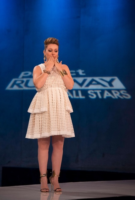 Project Runway All Stars 2014 Spoilers - Week 2 Preview 25