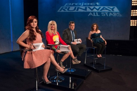 Project Runway All Stars 2014 Spoilers - Week 3 Preview 19