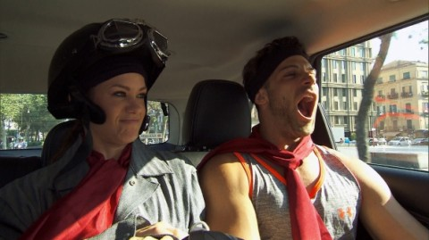 The Amazing Race 2014 Season 25 Spoilers - Week 7 Preview 15