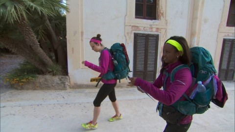 The Amazing Race 2014 Spoilers - Week 8 Preview 18