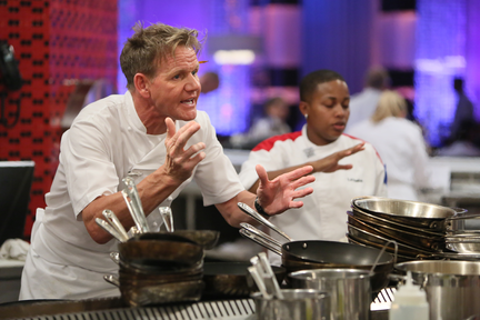 Hell's Kitchen 2014 Spoilers - Week 11 Preview 3