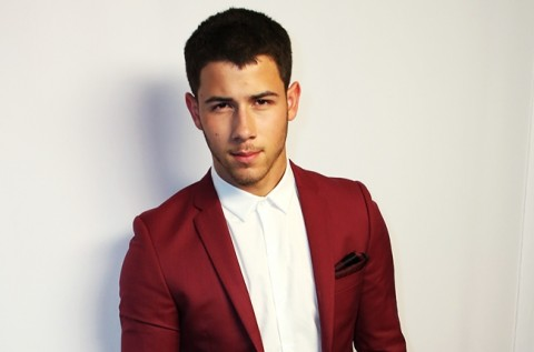 Nick Jonas on The Voice