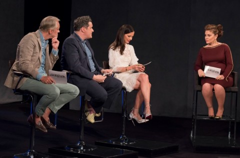 Project Runway All Stars 2014 Spoilers - Week 6 Preview 18