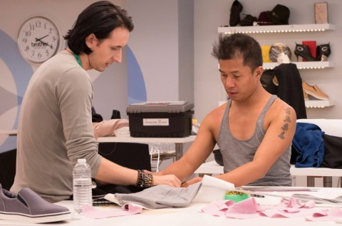Project Runway All Stars 2014 Spoilers - Week 7 Preview 10
