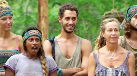 Survivor 2014 Season 29 Spoilers - Week 11 Preview 10