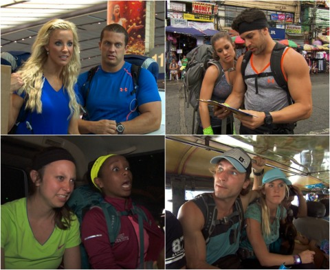 The Amazing Race 2014 Spoilers - Finale Predictions