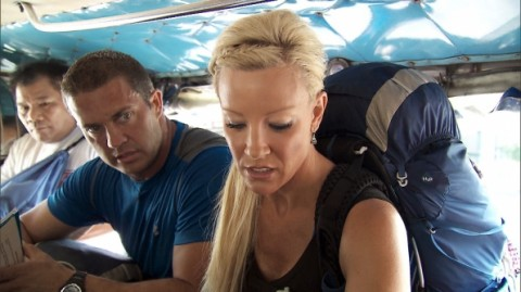 The Amazing Race 2014 Spoilers - Week 11 Preview 2