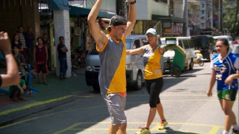 The Amazing Race 2014 Spoilers - Week 11 Preview 7