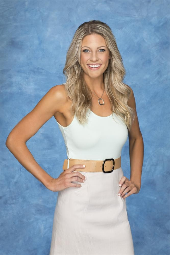 Tandra From Bachelor 2015