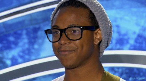 American Idol 2015 Auditions - Savion Wright