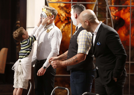 MasterChef Junior 2015 Spoilers - Week 2 Recap