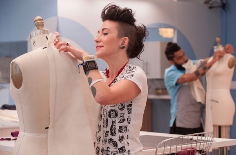 Project Runway All Stars 2015 Spoilers - Week 11 Preview 8