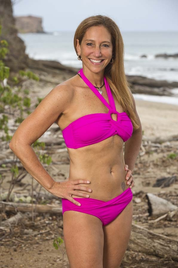 meet the cast of survivor 2012 winner