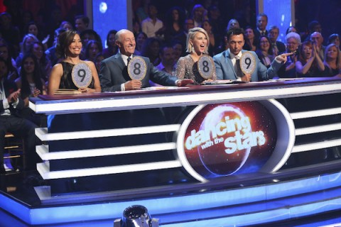 Dancing with the Stars 2015 Spoilers - Week 3 - Latin Night Preview
