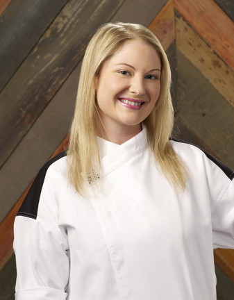 Hell S Kitchen Season  Michelle