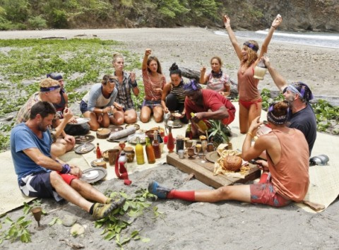 Survivor 2015 Spoilers - Week 6 Preview 7