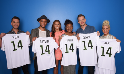 American Idol 2015 Spoilers - Top 5 Results