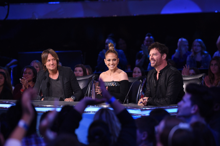 American Idol 2015 Spoilers - Top 7 Performance Theme