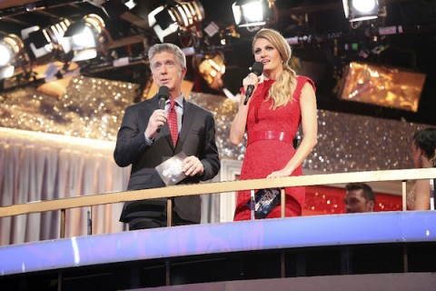 Dancing with the Stars 2015 Spoilers - Week 4 Results