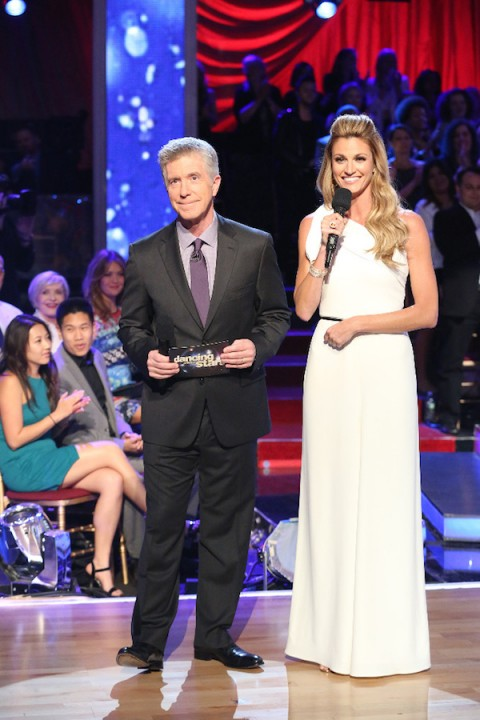 Dancing with the Stars 2015 Spoilers - Week 7 Preview
