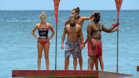 Survivor 2015 Spoilers - Week 8 Preview 6