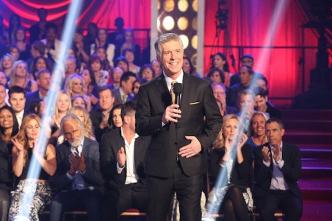 Dancing with the Stars 2015 Spoilers - Week 8 Preview