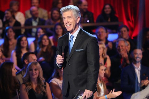 Dancing with the Stars 2015 Spoilers - Week 9 Preview