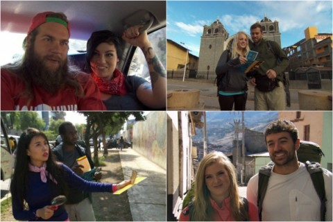 The Amazing Race 2015 Spoilers - Finale Results