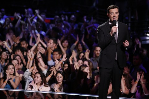 The Voice USA 2015 Spoilers - Voice Top 6 Preview