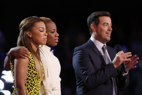 The Voice USA 2015 Spoilers - Voice Top 6 Results