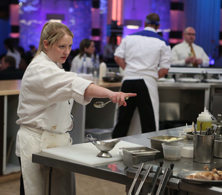 Hell S Kitchen Finale