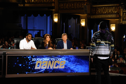 So You Think You Can Dance 2015 Spoilers - Premiere Recap