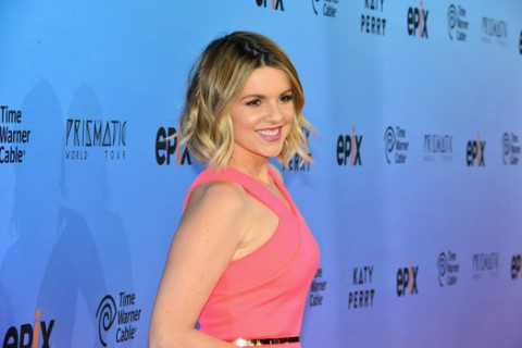 The Bachelorette 2015 Spoilers - Ali Fedotowsky Defends Kaitlyn Bristowe