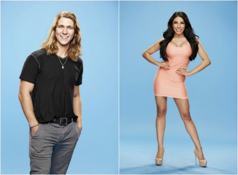 Big Brother 2015 Spoilers - Week 1 Eviction Predictions