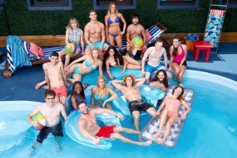Big Brother 2015 Spoilers - Week 1 Eviction Results