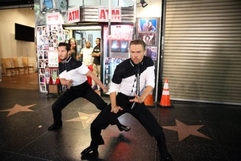 Dancing with the Stars 2015 Spoilers - Season 21 Cast