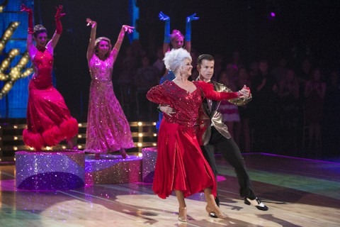 Dancing with the Stars 2015 Spoilers - Week 3 Recap