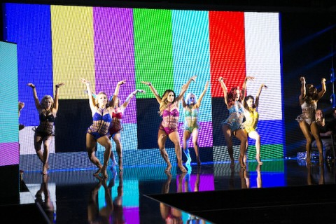 Dancing with the Stars 2015 Spoilers - Week 4 Preview