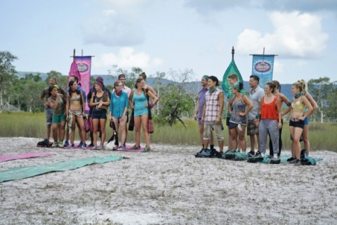 Survivor Second Chance 2015 Spoilers - Week 2 Results